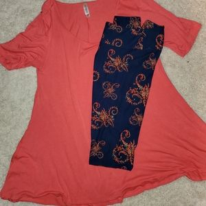 Lularoe Outfit